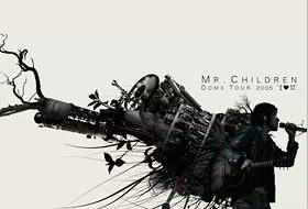 「MR.CHILDREN DOME TOUR 2005